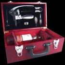 Deluxe Hazel Set with Wine Bottle Storage  HF581