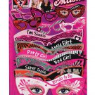 Bachelorette Outta Control Party Masks - Pack of 6 7860-102