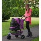 Special Edition No-Zip Pet Stroller - Orchid : PG8250NZOR