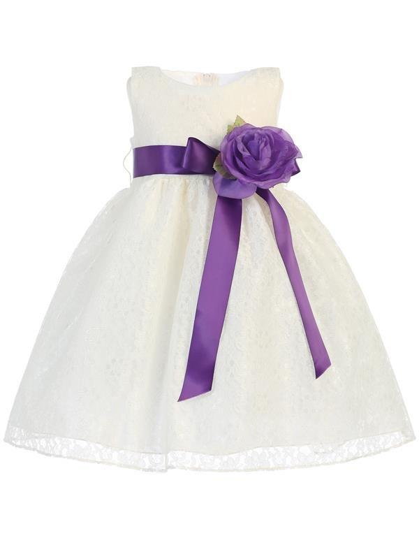 Lito Lace Dress BL237