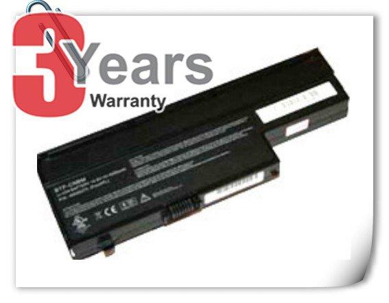 Medion Medion Akoya P6618 P6619 P6620 battery