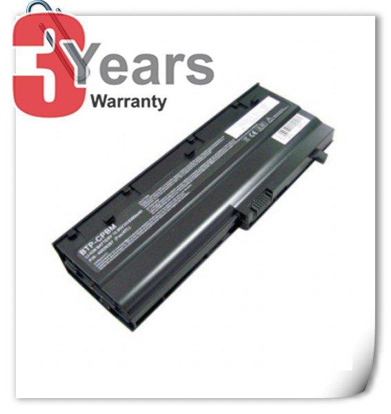 Medion MD96623 MD96215 WIM2210 WIM2220 WIM2170 battery