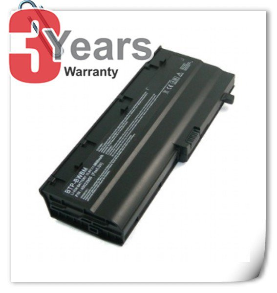 Medion BTP-BVBM BTP-BWBM BTP-BYBM battery