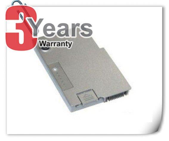 Dell Latitude D500 D505 D510 D520 D600 D610 battery