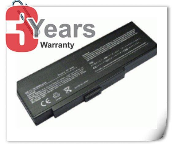Packard Bell W5 W3344 W3420 W3431 W3450 W5800 battery