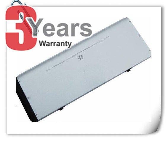 Apple MacBook Aluminum Unibody A1278 battery