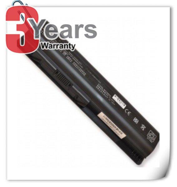 HP Pavilion DV4-1025TX DV4-1026TX DV4-1027TX battery