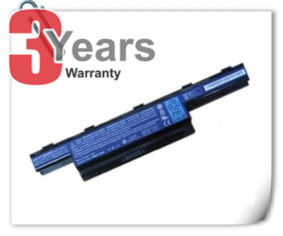 Acer Aspire 7551-3634 7551-3029 7551-3068 battery