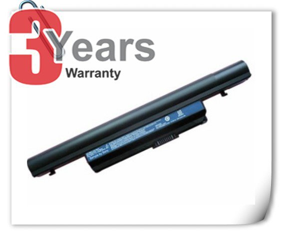 Acer Aspire AS3820T AS4820T AS4820TG AS5820T battery