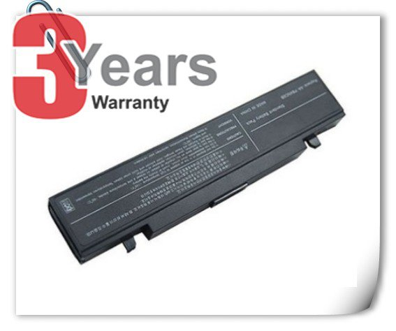 SAMSUNG R528 R530 R540 R580 R620 R720 R730 E251 E272 E3415 E3420 E3520 Battery