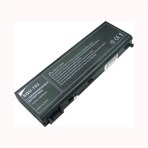 Packard Bell EasyNote Argo C ARGS1 Battery 2PL5BTLI430