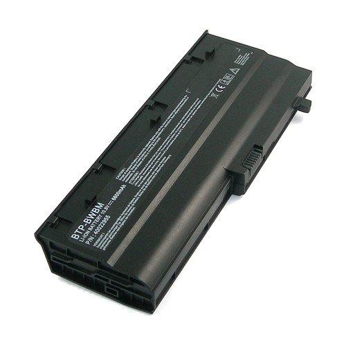 Medion WIM2140 WIM2150 WIM2170 WIM2180 Battery BTP-CHBM