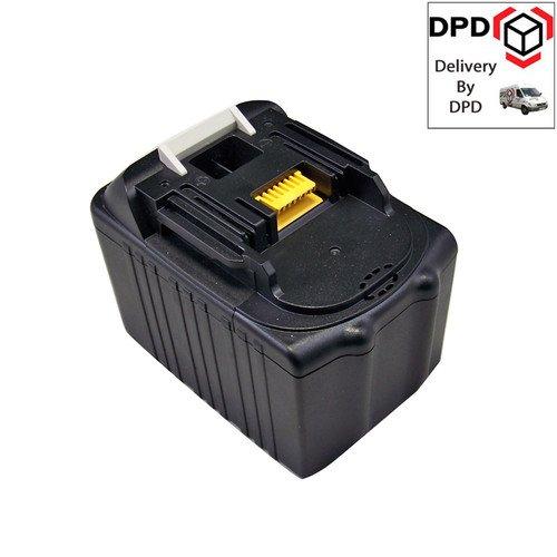 High-capacity Makita BHP452RFWX BHP453RFX Tool Battery BL1830 BL1815 18V 81Wh