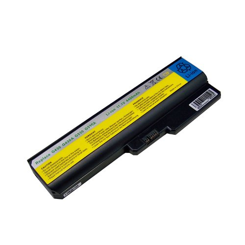 Battery Lenovo B460A B470 B550 V460 V470 V570 N500 L08S6C02 L08O6C02 42T4727