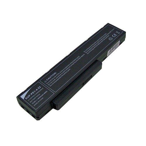 Battery Packard Bell EasyNote MH35 (PB99Q10801/PB99Q046B3) MH36(PC36Q02101)
