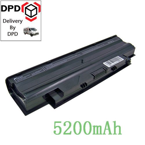 Battery Dell Inspiron N5020 N5030 M4040 M4110 N4120 M5010 M5040 M5110 J4XDH