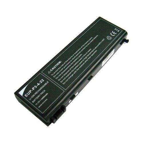 Packard Bell EasyNote SB85 PB93Q02702 Ms-Model:MGP20 Battery 916C7010F 916C7020F