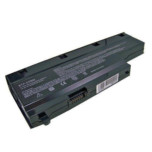 Medion Akoya P7611 P7612 P7614 P7615 P7618 P7810 E7216 Battery BTP-D5BM BTP-D4BM