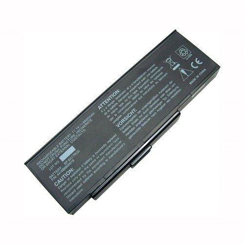 Packard Bell W3 W3040 W3100 W3240 W3281 W3320 Battery 441686500024 441800100001