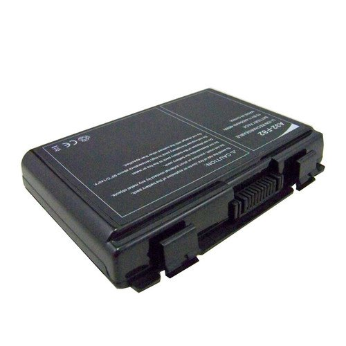ASUS P50 P81 X8A X8B F52 F82 K40 K50 K51 K61 K70 X50 X5E X5C X66 Battery A32-F82