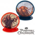 Pirates of the Caribbean Cake Toppers Party Favors