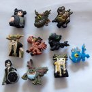 How to Train Your Dragon Shoe Charms Party Favors