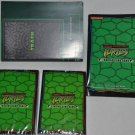 Konami Teenage Mutant Ninja urtles Trading Card Game Starter Set