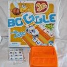 Boggle Jr Children's Puzzle Board Game Ages 3+ Preschooler's Complete