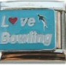 Blue Love Bowling LINK