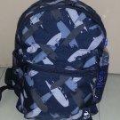 Commando School Bag / Camoflouge Backpack / College Bag