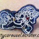 Angelic pretty dreamy horoscope unicorn ring
