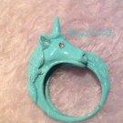 chocomint unicorn ring mint