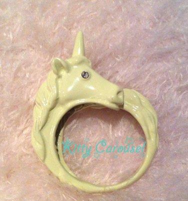 chocomint unicorn ring cream