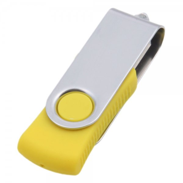 16GB Stylish Slimming Clip Shape USB Flash Drive