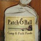 Campfire Pinto Beans - 1 lb Bag
