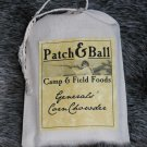 The Generals' Corn Chowder - 1/4 lb Serving Bag