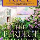 THE PERFECT SUMMER BY LUANNE RICE - IN PAPERBACK - FREE SHIPPING