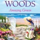 AMAZING GRACIE (GOOD CONDITION)  BY SHERRYL WOODS - PAPERBACK - FREE SHIPPING