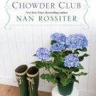 THE GIN & CHOWDER CLUB IN SOFT COVER - NAN ROSSITER-GOOD CONDITION-FREE SHIPPING