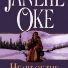 HEART OF THE WILDERNESS BY JANETTE OKE IN SOFT COVER - USED - WITH FREE SHIPPING