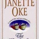 THE MATCHMAKERS BY JANETTE OKE IN HARD COVER - A LITTLE STORY BOOK - FREE SHIP