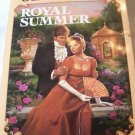 ROYAL SUMMER BY ANN STANFIELD IN SOFT COVER - INCLUDES FREE SHIPPING
