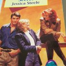 THE SISTER SECRET BY JESSICA STEELE IN PAPERBACK - INCLUDES FREE SHIPPING