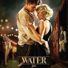 WATER FOR ELEPHANTS BY SARA GRUEN IN SOFT COVER-FREE SHIPPING!
