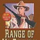 RANGE OF NO RETURN & THE CLAIM JUMPERS TWO BOOKS IN ONE BY DB NEWTON IN SOFT COV