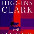 JINXED - A REGAN REILLY MYSTERY - BY CAROL HIGGINS CLARK IN HARD BOUND BOOK SIX