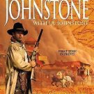 REDEMPTION A TOWN CALLED FURY BY WILLIAM W JOHNSTONE & J.A. JOHNSTONE PAPERBACK