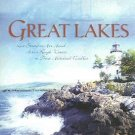 GREAT LAKES -THREE NOVELS IN ONE- BY ANDREA BOESHAAR & SUSANNAH HAYDEN IN SOFT C