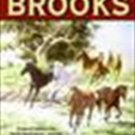 THE HORSES - THE JOURNEY OF JIM GLASS BY BILL BROOKS IN SOFT COVER - FREE SHIPPI