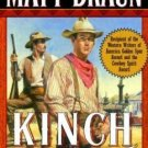 KINCH RILEY BY MATT BRAUN IN SOFT COVER WITH FREE SHIPPING